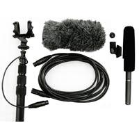 Audio Gear for Video Recording