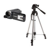 Camcorders & Tripods