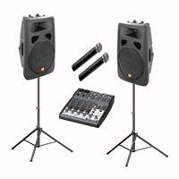 Sound System Packages