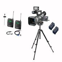 Video Equipment Packages