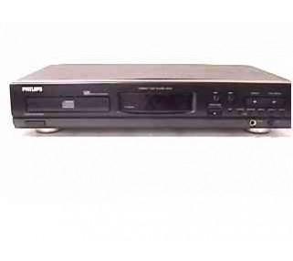 CD Player Rentals San Francisco Bay Area
