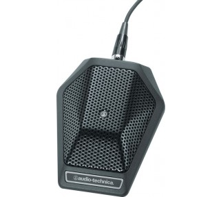 Low Profile Tabletop Microphone Rentals San Francisco Bay Area