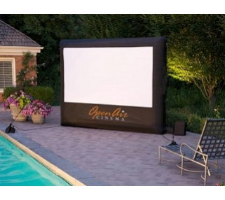 Blow Up Movie Screen Rentals San Francisco Los Angeles