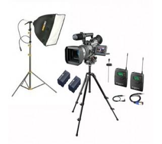 Video Taping Equipment Rentals San Francisco Bay area