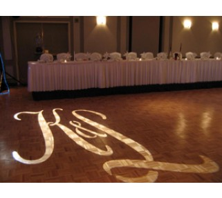 Gobo Light Rentals San Francisco Bay Area