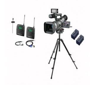 Video Recording Equipment Rentals San Francisco Bay Area