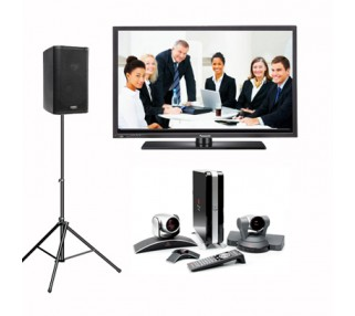 Telepresence Video Conferencing Services San Francisco Bay Area