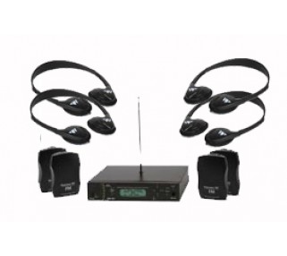 Assisted Listening System Rentals San Francisco Bay Area
