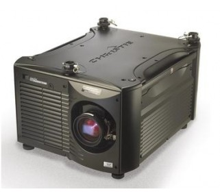 High Brightness 5,000+ Lumen Projector Rentals San Francisco, San Jose, Los Angeles