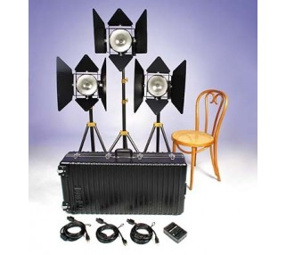 Video Light Kit Rentals San Francisco Bay Area