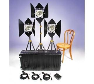 Video Light Kit Rentals San Francisco Bay Area