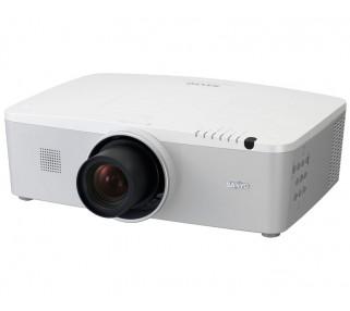 6000 lumen LCD Projector Rental
