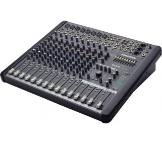 Mackie XFX12 Sound Board Rentals San Francisco Bay Area