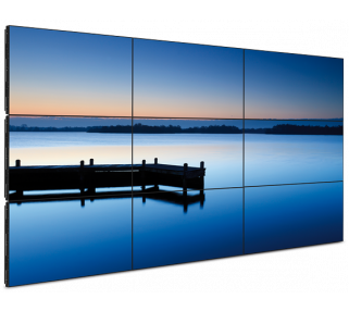 Medium Indoor Video Wall Rental