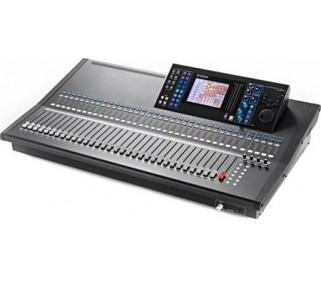 yamaha ls9 digital audio mixer rental in san jose