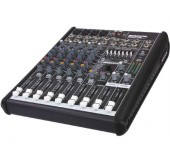 Onboard Effects Audio Mixer Rentals San Francisco Bay Area