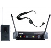 Wireless Headset Microphone Rentals San Francisco Bay Area