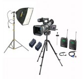 Video Taping Equipment Rentals San Francisco Bay area