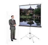 6' Projector Screen Rentals San Francisco & Los Angeles