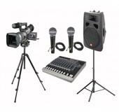 Video Conference Equipment Rental San Francisco Bay Area