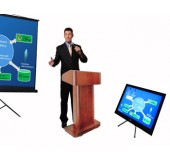 Presenter Monitor Rentals San Francisco Bay Area