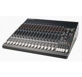 Mackie 1604 audio Mixer Rentals San Francisco Bay Area